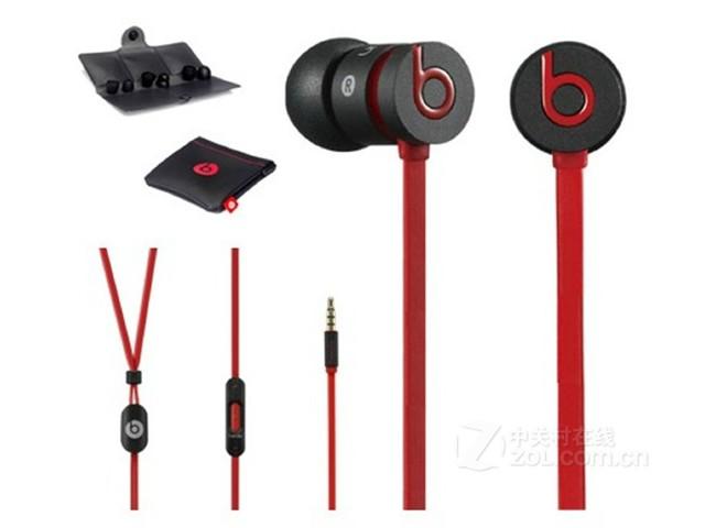 高保真耳机Beats urBeats  安徽报价574元