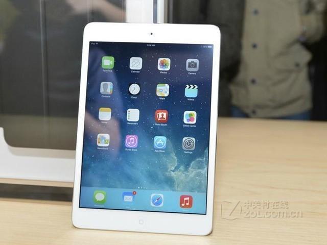 7.9英寸屏幕 苹果 iPad mini 2售1899