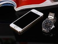 背照式镜头  苹果iPhone 5S安徽仅售1616