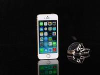 特价国行全新指纹识别苹果5S只需1550元