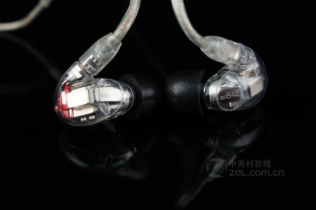 舒尔耳机SE846 太原艾瑞克热卖5888元