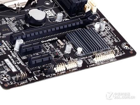 9宁波技嘉H81M-DS2高抗静电主板售460元