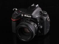 操作灵活杭州尼康D610相机售价5200元