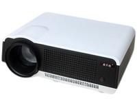 智能高清投影机 轰天砲 LED-86+太原1100