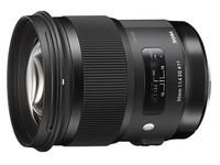 适马ART 50mm F1.4 DG HSM镜头贵州有出售