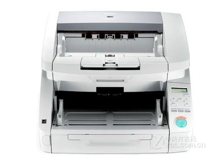馈纸式商业扫描仪佳能G1100安徽报128000