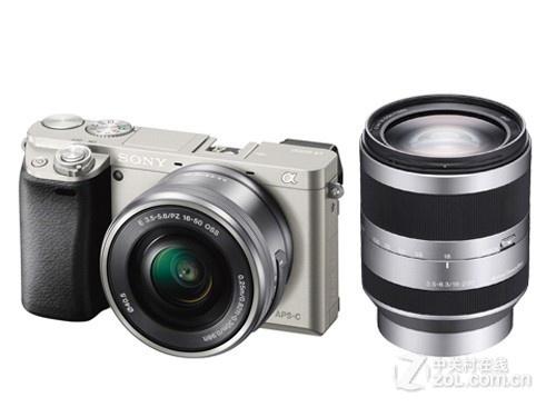 8浙江索尼ILCE-6000 (16-50mm)报价3300元