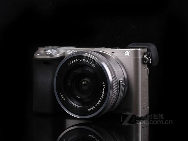 索尼江苏专卖 索尼A6000套机报价3200元