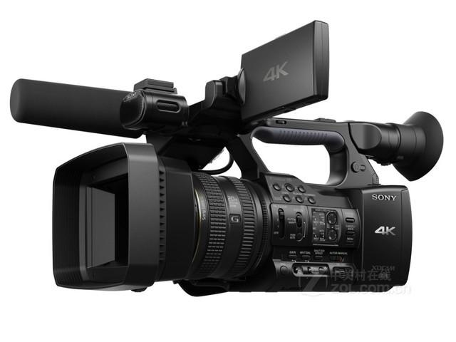 4K高清摄像机 索尼Z100摄像机仅售21803元