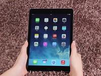 濱州平板批發網 蘋果iPad Air熱銷3488元