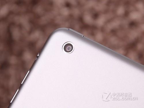 苹果 iPad Air  后置摄像头图