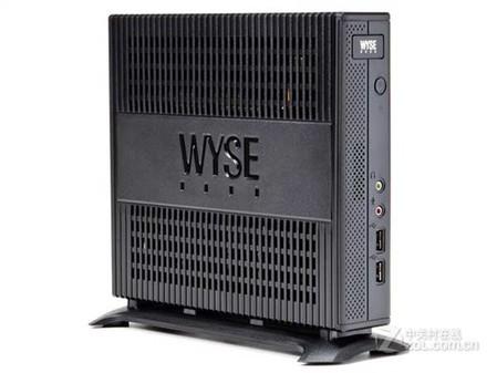 最安全的一体机 Dell Wyse 5040仅售3800