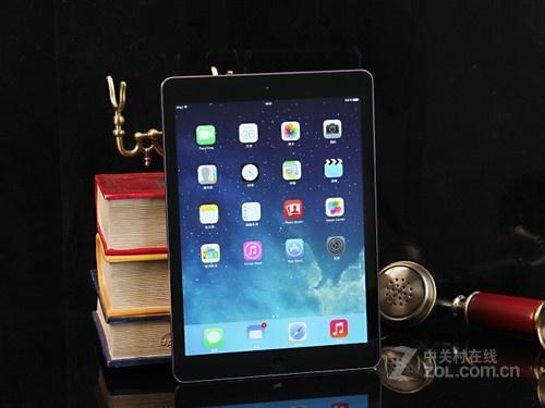 苹果 iPad Air  外观图