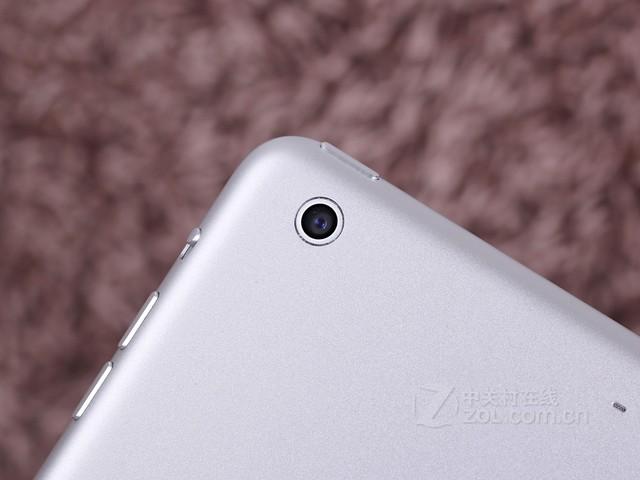 苹果 iPad mini2  后置摄像头图