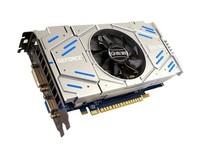 影驰GeForce GTX 750虎将 1G特卖649元