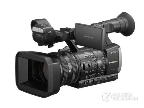专业手持摄录一体机 索尼HXR-NX3仅售14299元