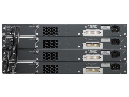 思科WS-C2960X-24TS-L交换机售5999元