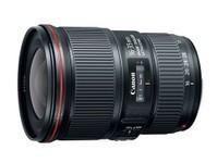 防水滴防尘 佳能 EF 16-35mm f4L仅5800