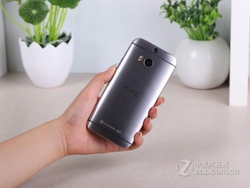 界面漂亮 HTC One M8现货超低价促销中