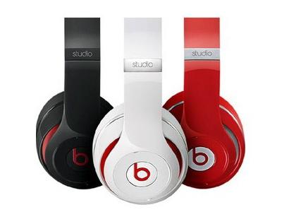 beats耳机studio wireless无线蓝牙版安徽有售