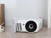 DLP投影技术 杭州奥图码HD50售7599元