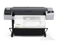 大幅面打印设备 惠普T795重庆售32000