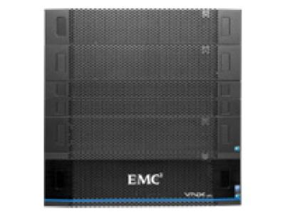 企业级网络存储 EMC VNX5400磁盘阵列仅48万