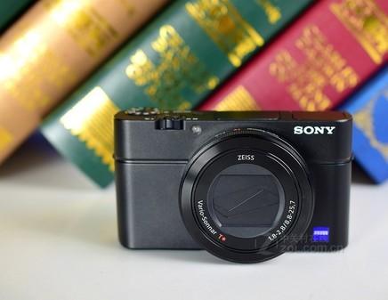 索尼的RX100M3