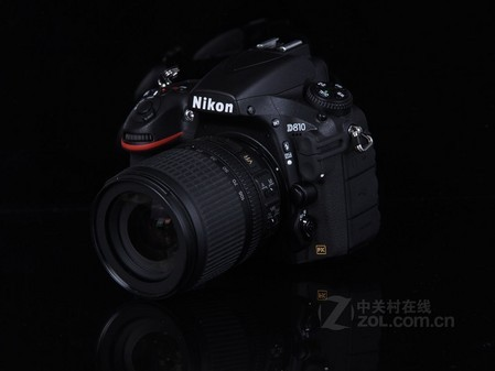 高画质单反 尼康D810(单机)南京15150元