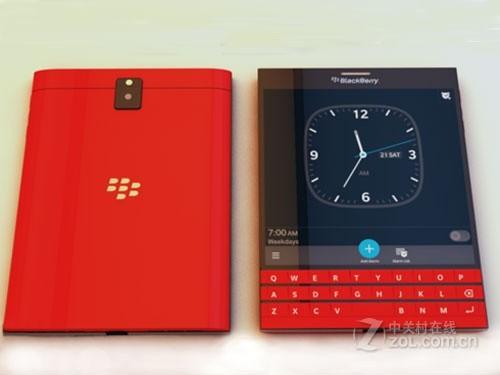 稳重大气商务范 黑莓Q30全键盘手机特卖