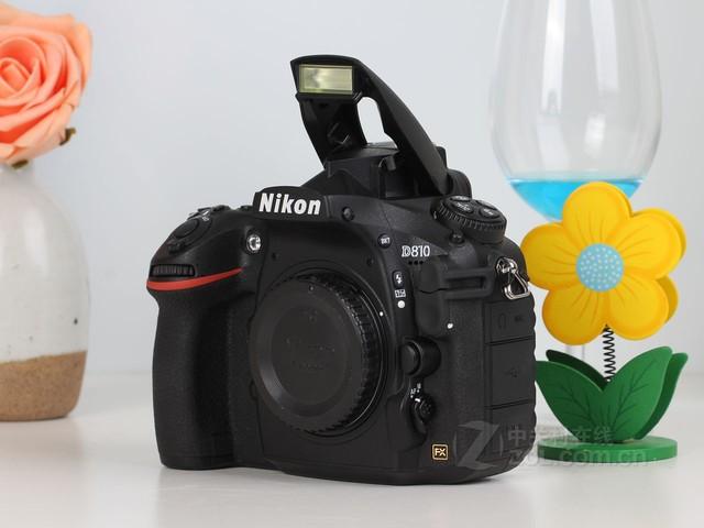 尼康D810套机(24-120mm)安徽售15799元