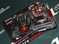 技嘉GA-Z97X-Gaming 3主板仅售920元
