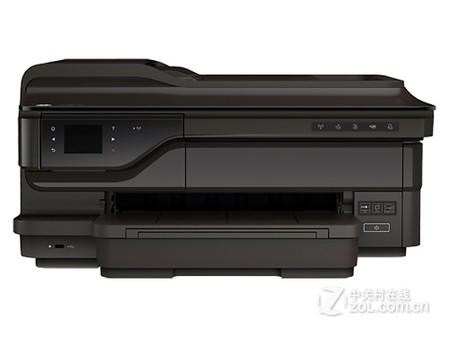 惠普 Officejet 7612多功能一体机安徽售2600