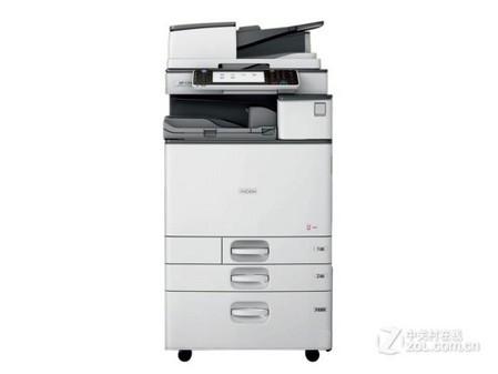 烟台理光复印机专卖理光C2503SP特价销售