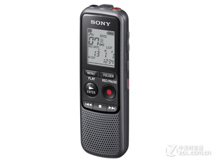 索尼ICD-PX240录音笔4GB 太原现货促销