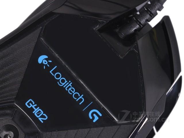 罗技g402游戏鼠标安徽特价促销 仅售189