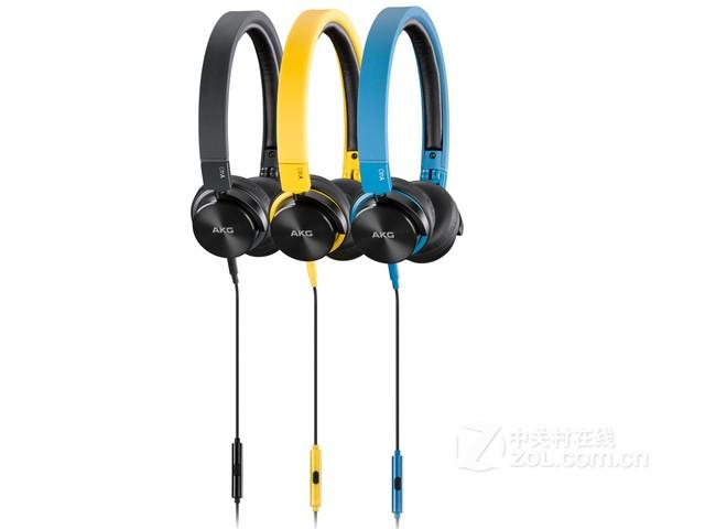 时尚音乐 AKG Y40耳机安徽报价650