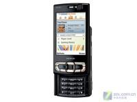 双滑盖设计 诺基亚N95 8GB促销价299元