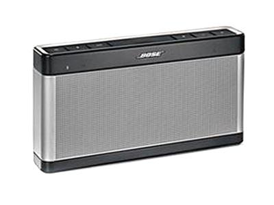 扬声器BOSE SoundLink III济南报价2160