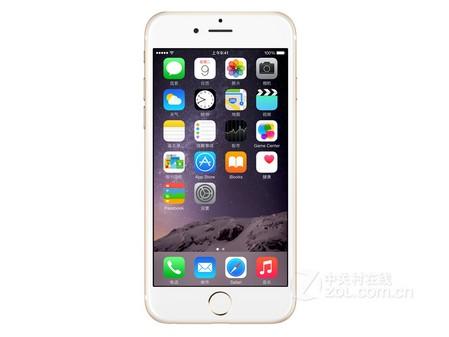外观轻薄精致 苹果iPhone6 Plus安徽售2880