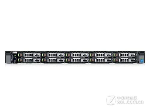 戴尔 PowerEdge R630 机架式服务器  安徽报价13775元