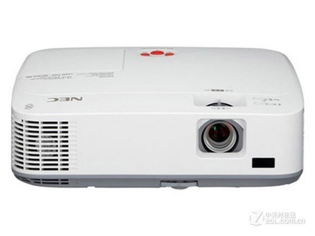 NEC投影机ME310X+安徽特惠价9450