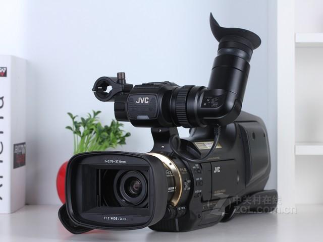 JVC JY-HM95经典高清摄像机超值价7500