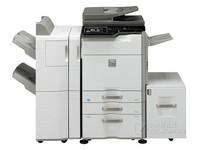 夏普 M3658N复印机安徽售23465元