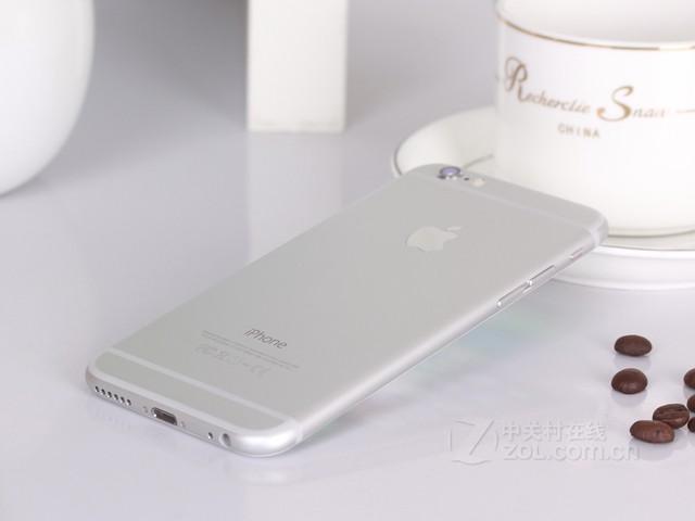 小手机iPhone6 32G 金色 滨州促销2650