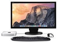小巧简约 苹果Mac MC815CH/A 售4880元