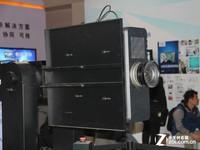 6200流明激光投影 松下FRZ68C仅售48万
