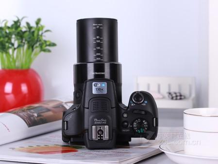 65倍光学变焦 佳能SX60 HS阳泉现货热销