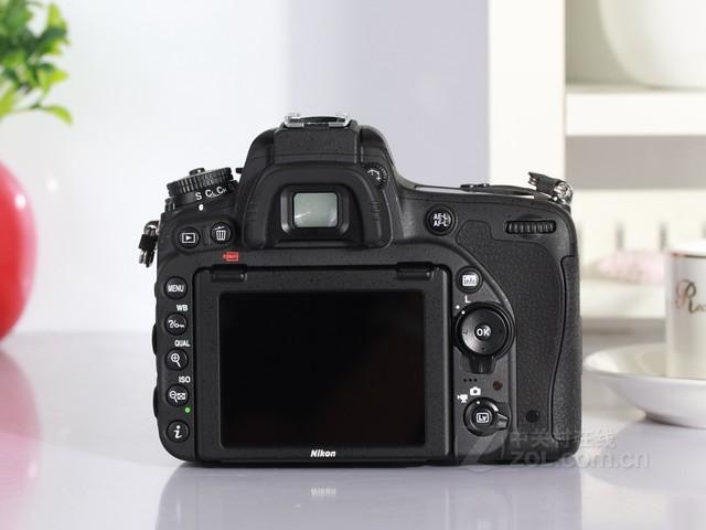 尼康D750(24-120mm)淄博报价13300元