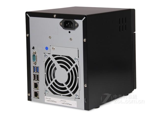 巴法络企业级网络存储TS5400D0804安徽促销中